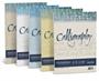 Immagine di Carta Calligraphy effetto pergamena 190 Gr 50 fogli naturale