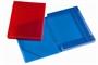 Immagine di Cartella portaprogetto con elastico 35x23 dorso 3 colori assortiti