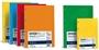 Immagine di Divisore dividerello A5 mix 5 colori conf. 10 fogli
