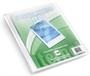 Immagine di Portalistino personalizzabile A4 20 buste