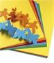 Immagine di Cartoncino bristol 50X70 conf. 25 fogli giallo sole