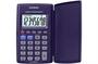 Immagine di Calcolatrice tascabile Casio HL-820VER 8 cifre
