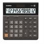 Immagine di Calcolatrice da tavolo 12 cifre Casio DH-12BK