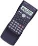 Immagine di Calcolatrice scientifica 10+2 cifre Casio FX-82MS 240 funzioni
