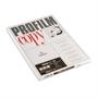 Immagine di Acetati in PVC fotocopiabili Profilm Copy C50 f.to A4 conf. 100 pz.