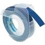 Immagine di Nastro 3D in plastica blu per Dymo Omega blister 3 pz.