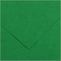 Immagine di Cartoncino bristol Vivaldi 100x70 conf. 10 fogli verde vivo