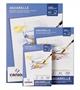 Immagine di Blocco Aquarelle 300 gr 10 fogli formato A4 conf. 5 pz.