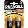Immagine di Batteria Duracell Plus Power 1/2 torcia 2x10 conf.