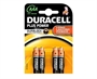 Immagine di Batteria Duracell Plus Power mini stilo AAA 4x10 conf.
