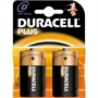 Immagine di Batteria Duracell Plus Power torcia 2x10 conf.