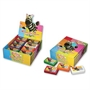 Immagine di Plastilina Kiddy Clay da 160 gr display 24 pz. assortiti