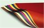 Immagine di Cartoncino bristol 100X70 conf. 10 fogli azzurro