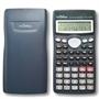 Immagine di Calcolatrice scientifica 10+2 cifre NikOffice CS-102II 401 funzioni