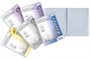 Immagine di Portalistino personalizzabile Premium 80 buste lisce
