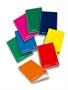Immagine di Quaderno maxi cartonato Pigna Colours 256 Pag. Conf. 3 pz