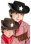 Immagine di Cappello Cow-Boy bimbo in feltro