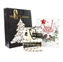 Immagine di Shopper Merry Christmas 18X23X10 Conf. 12 Pz
