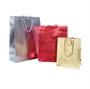 Immagine di Shopper rugato lucido 18X23X10 Conf. 12 P