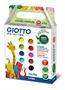 Immagine di Giotto Patplume 10X20 Gr Colori Classici