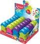 Immagine di Temperamatite gomma Loopy colore pieno soft touch conf. 24 pz