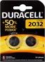 Immagine di Batteria Duracell CR 2032 Blister 2 PZ