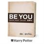Immagine di Diario Agenda BE-U Harry Potter 13,5X18,2 L.E.