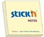Immagine di Blocco Adesivo Stick Notes 76X76 Gialli Cf 12 Pz