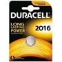 Immagine di Batteria Duracell Lithium DL 2016