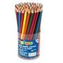 Immagine di Pastelli a matita eco barattolo 72 Matite Colorate