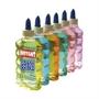 Immagine di Colla per Slime Instant CLEAR COLOR Conf. 6 da 180 ml