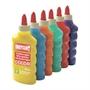 Immagine di Colla per Slime Instant Color Conf. 6 Pezzi 180 ml