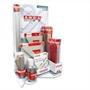 Immagine di Espo Squadre+ Righe In Alluminio Arda 26 Pz Ass